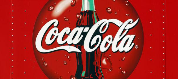 Bouteilles Coca Cola personnalisée
