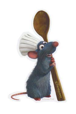 Magnet Ratatouille